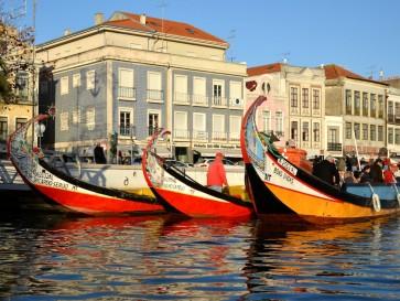 Авейру. Португалия
