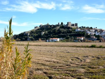 Монтемор-о-Велью. Португалия