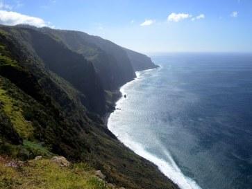 Мыс Паргу. Мадейра
