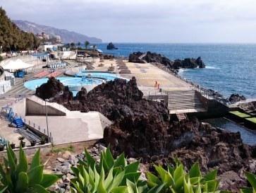 Комплекс Френтемар. Фуншал, Мадейра, 2015