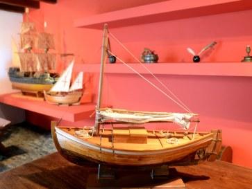 Музей Колумба. Остров Порту Санту. Мадейра