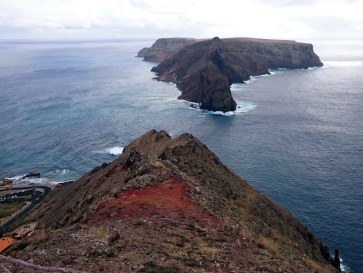 Остров Сал. Остров Порту Санту. Мадейра