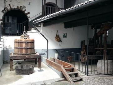 Винодельня Blandys