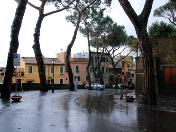 Кастел Гандольфо. Италия, 2010