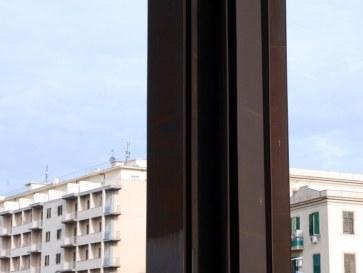 Памятник борцам с мафией. Сицилия. 2010