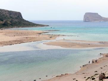 Балос. Крит. 2015