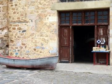 Венецианские верфи. Ханья, Крит. 2015
