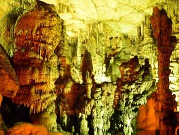 Диктейская пещера. Крит, 2015