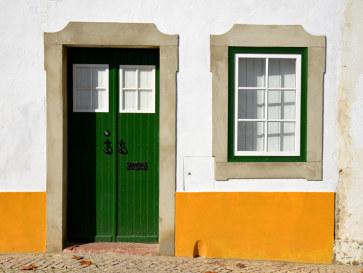 Тавира, Португалия, 2015