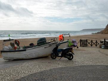 Салема, Португалия. 2016