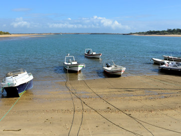 Ilha de Tavira, Алгарве, Португалия, 2015