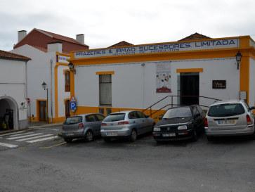 Каштру Верди, Португалия, 2016