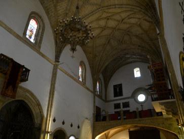 Церковь Св. Мартина. Трухильо, Испания, 2016
