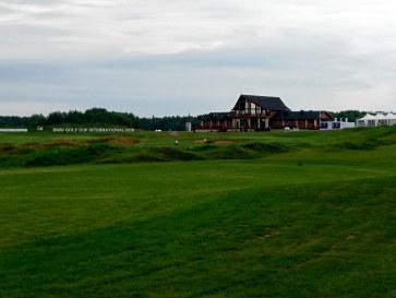 BMW Golf Cup Int. 2016 - Gorki Golf Club