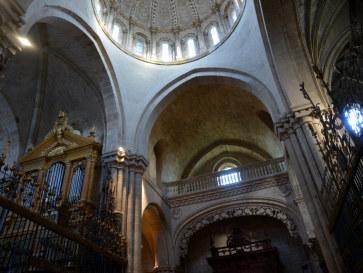 Кафедральный собор. Самора, Испания, 2016