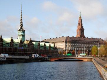 Слотсхолмен, Копенгаген, 2010
