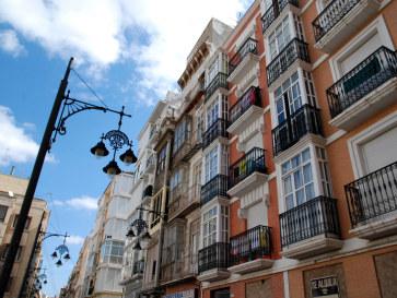 Картахена, Испания, 2010