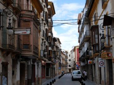 Лорка, Испания, 2010