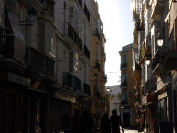 Кадис, Испания, 2010