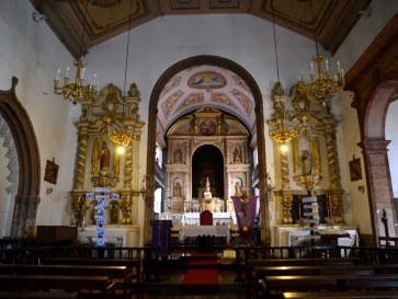 Церковь непорочного зачатия Девы Марии, Машику, Мадейра, 2016