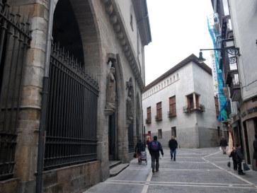 Памплона, Испания, 2010