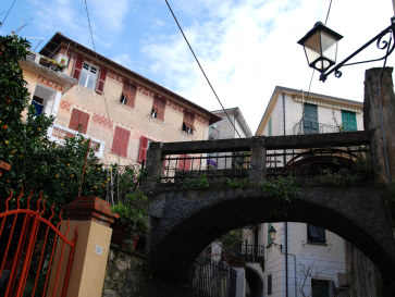 Монтероссо, Чинкве Терре, Италия, 2011