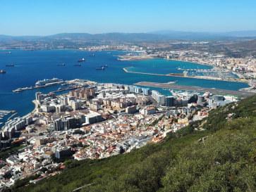 Гибралтар, 2017