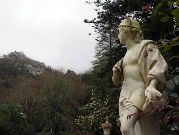 Променад богов, Кинта да Регалейра, 2017