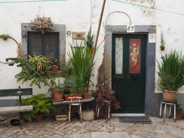Фару, Португалия, 2017