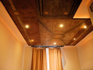 Номер 6. Hotel La Posada de la Luna. Уэска, Испания, 2011
