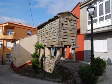 Мыс Фистерра, Испания, 2011
