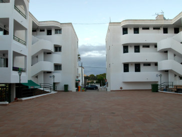 Аннекс. Гостиница OLA Hotels Cecilia. Мальорка, 2012