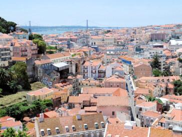 Лиссабон, 2011