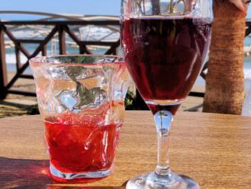 Drinks. Hotel Papillon Belvil, Белек, 2021