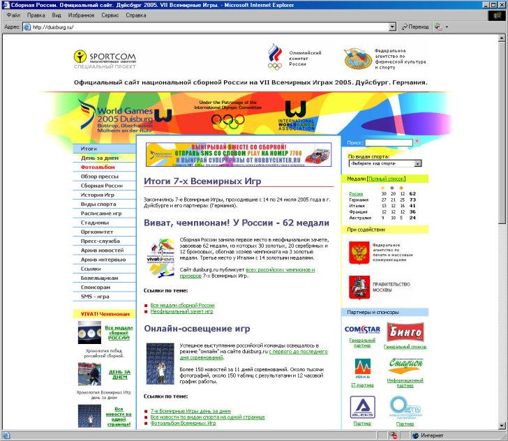 duisburg.ru 2005