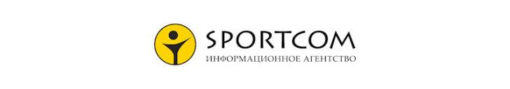 Логотип Спортком