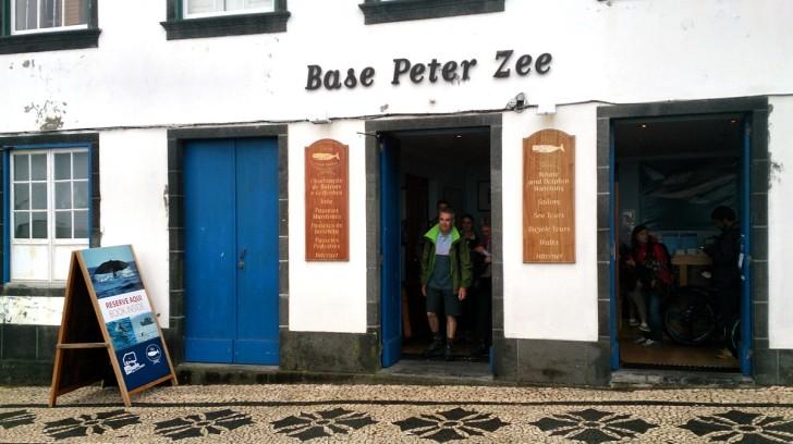 Base Peter Zee
