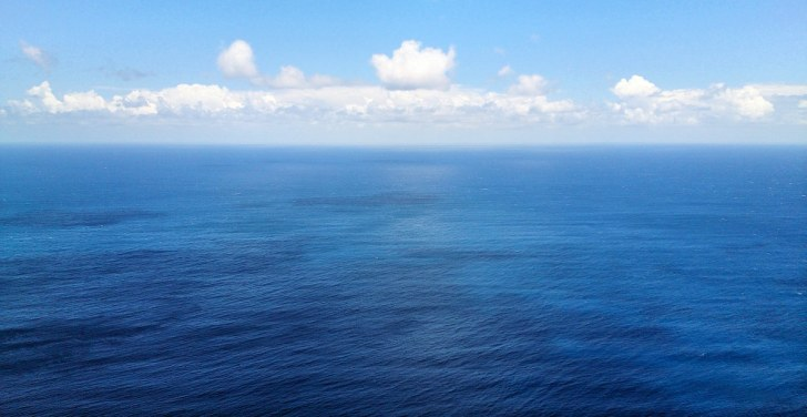 Океан. Нордеште. Сан Мигель