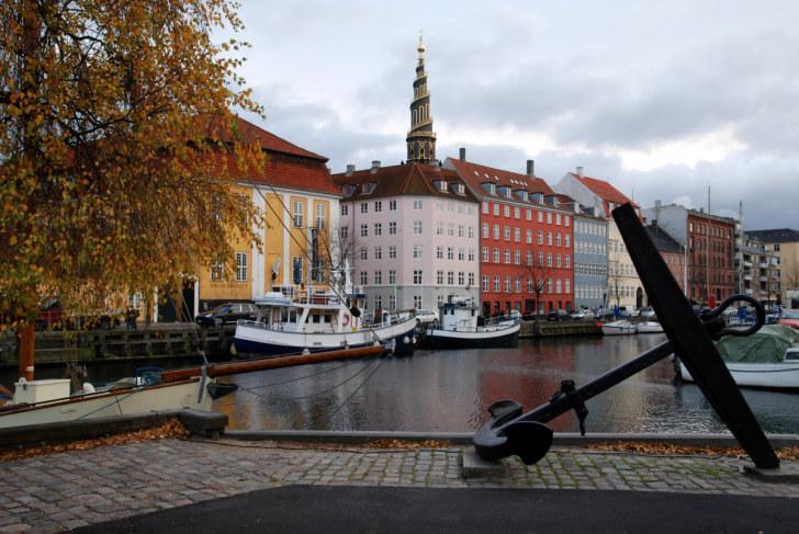Кристиансхавн, Копенгаген, 2010
