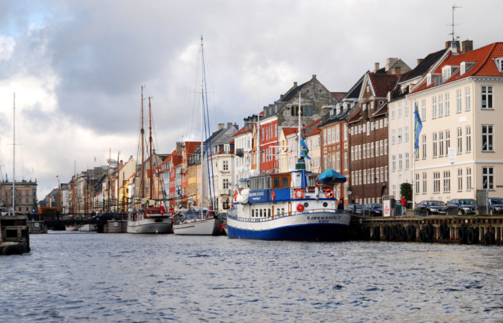 Нюхавн, Копенгаген, 2010