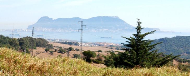 Гибралтар, 2010