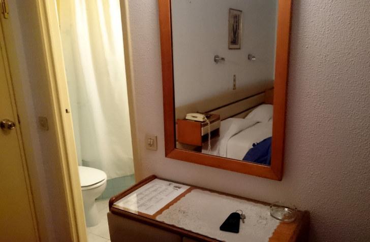Номер 2. Residential Terminus. Лиссабон. Португалия, 2016