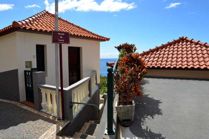 Жардим ду Мар, Мадейра, 2016