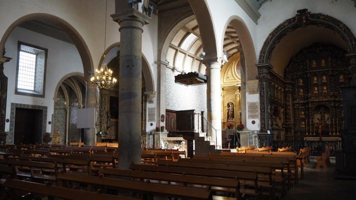 Кафедральный собор Фару, 2017