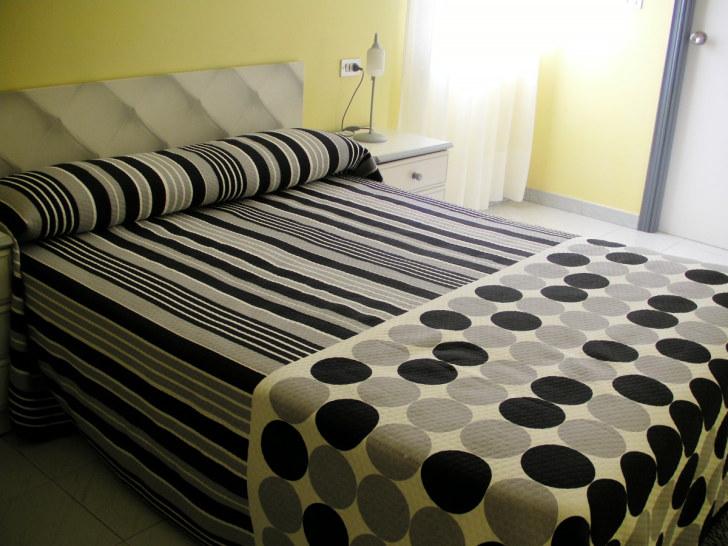 Номер 209. Hotel A Langosteira. Финистерра, Испания. 2011