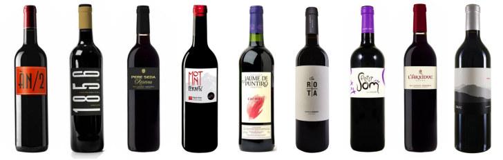 Мальоркские вина