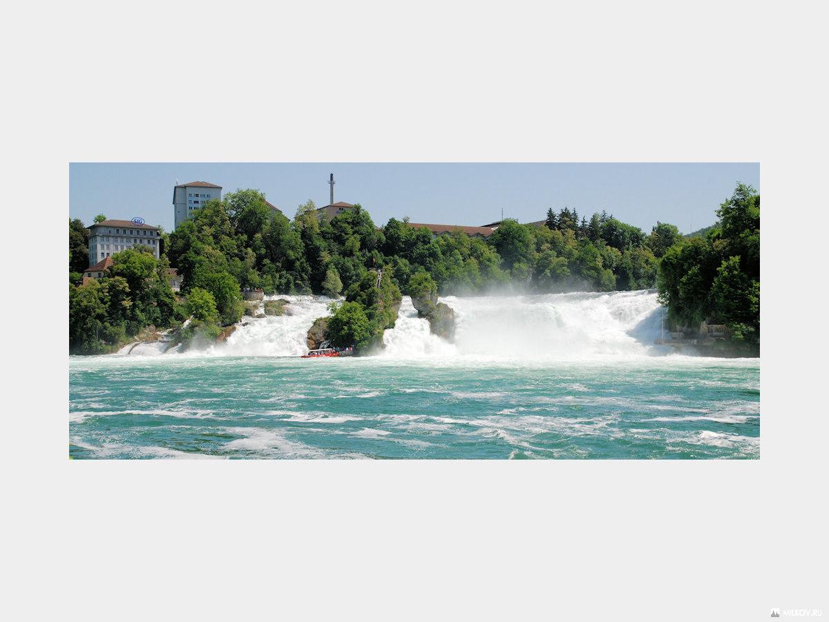 Картинки по запросу водопад райнфаль
