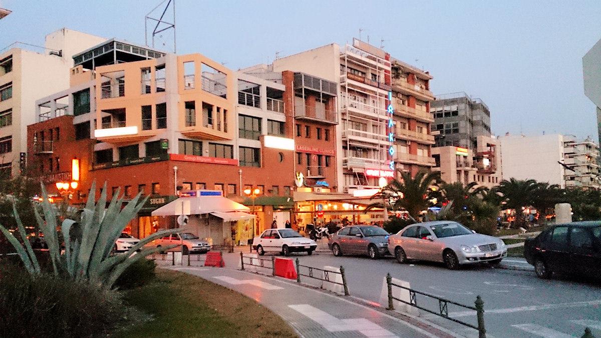 Продажа домов квартир в греции