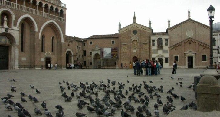 Basilica di SantAntonio da Padova